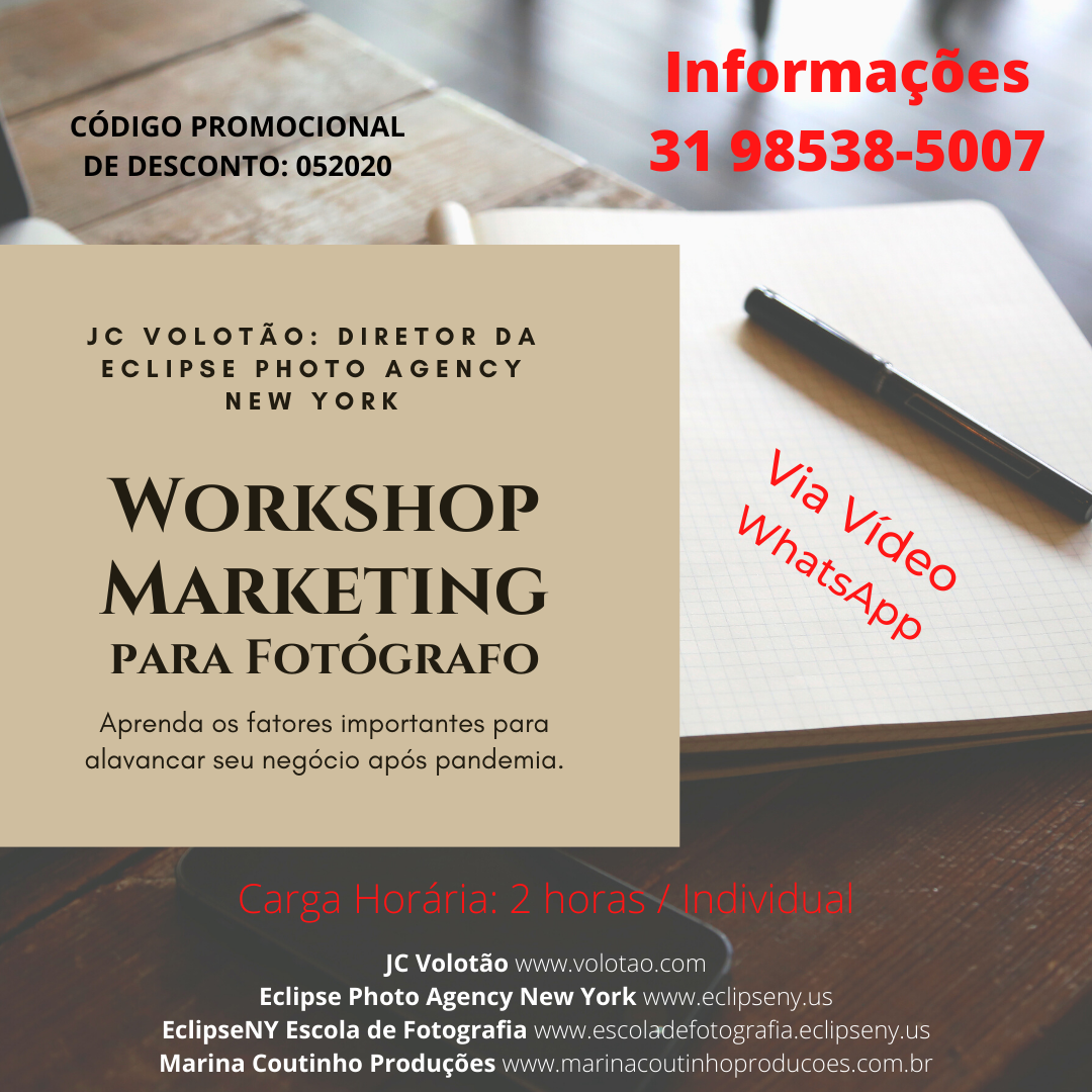 Workshop Marketing